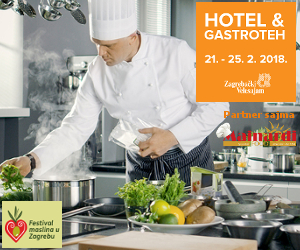 Hotel&Gastroteh