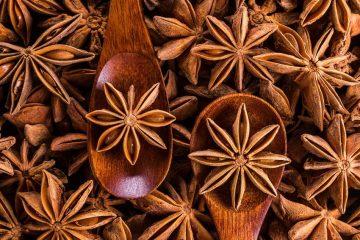 Anis – začin specifičnog okusa i mirisa