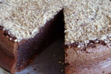 Gosparska torta