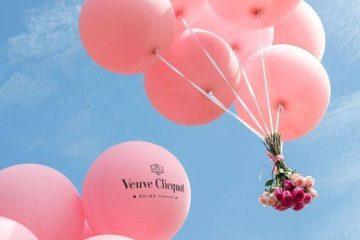 Šesto balona za šesti rođendan Slatkih gušta