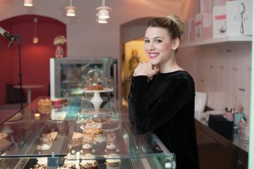 """Tea Mamut: """"Moj tim mi je najvrjednije što imam, a od kvalitete kolača neću odustati ni pod koju cijenu"""""""