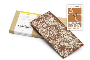 TAMAN čokolada nagrađena u Londonu