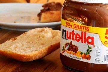 Otvoren prvi Nutella café na svijetu