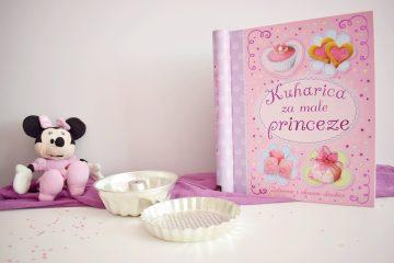 Kuharica za male princeze