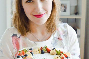 """Matejka Buča: """"Nije bitno je li torta savršeno ravna ako je ona napravljena sa srcem"""""""
