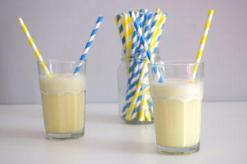 Shake od vanilije