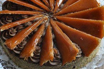 Doboš torta – najpoznatija mađarska torta