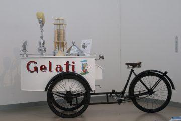 Muzej posvećen umjetnosti izrade talijanskog sladoleda