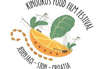 8. Kinookus Food Film Festival