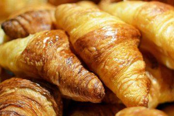 Kroasan – francuska slastica bečkog podrijetla