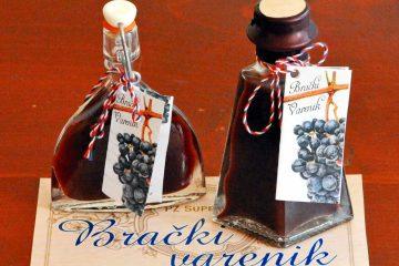 Varenik – prirodni zaslađivač srednje i južne Dalmacije