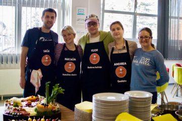 Osnovan Cook Club Osijek s ciljem oživljavanja slavonske gastronomske scene