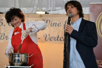Šesti Choco & Wine fest u Brtonigli