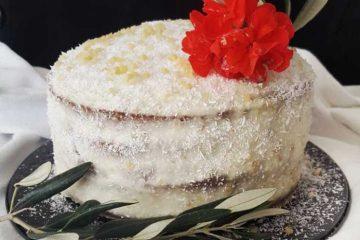 Mala kokos torta