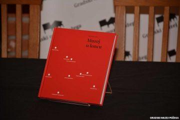 Predstavljena monografija Muzej u loncu