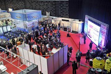 Međunarodni sajam GAST sljedećeg tjedna u Splitu