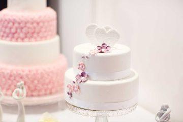 Svadbena torta – simbol blagostanja i plodnosti