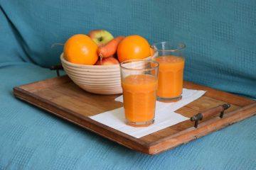 Zdravi i slatki napitak