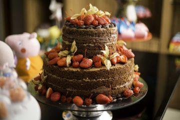 Na što treba paziti prilikom izrade torte na kat?