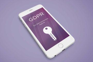 Zaštita vaših osobnih podataka na portalu Slatkopedija