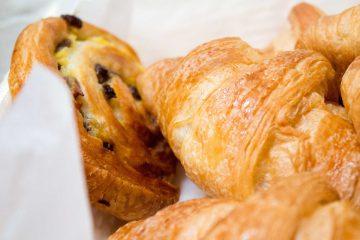 Viennoiseries – kombinacija pekarskih i slastičarskih tehnika