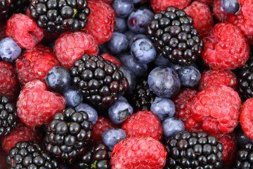 Dan bobičastog voća u Liču