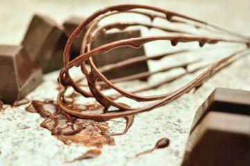 Ganache – savršenstvo od samo dva sastojka