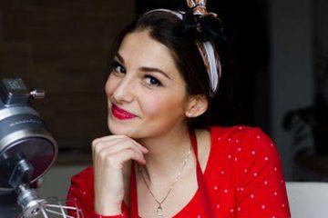 """Katarina Paoletić: """"Moj savjet za uspješnu izradu slastica – uvijek dodajte mrvicu soli"""""""