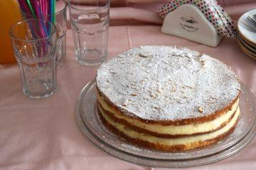 (Ne)savršena ljetna torta