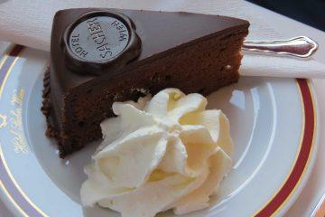 Sacher torta – najpoznatija torta na svijetu