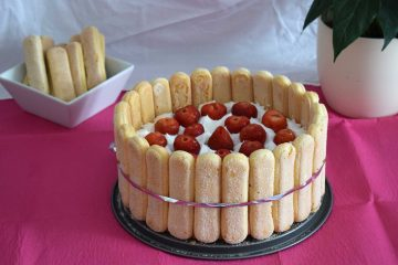 Slatkopedijina rođendanska torta