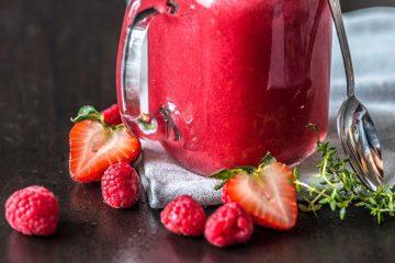 Smoothie – zdravo osvježenje u čaši