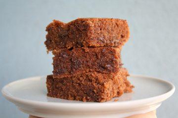 Lchf/keto browniesi