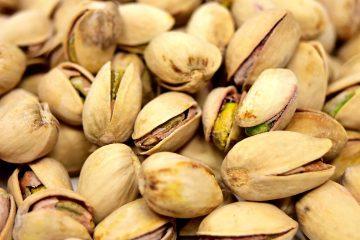 Pistacio – zdrava sjemenka siromašna kalorijama