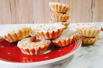 Male rabske torte