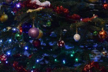Najslađi Božić želi vam Slatkopedija