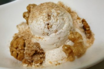 Dubrovački lakat čokolade i sladoled za proslavu Orlandove godine