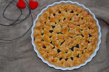 Romantična kuharica Kristine Šaško: najslađi recepti za Valentinovo