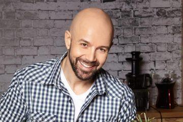 Razgovor sa Slobodanom Stefanovićem – glumcem koji uspješno plovi kulinarskim vodama