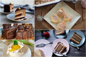 Ožujak ispunjen okusima djetinjstva, dobrim tortama i životnim pobjedama