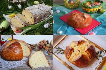Za slatki Uskrs – donosimo vam četiri recepta za pincu