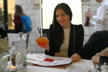 """Ana Majić: """"Kad pripremam slastice, zaboravim na sve loše stvari koje, kao onkolog, vidim na poslu"""""""