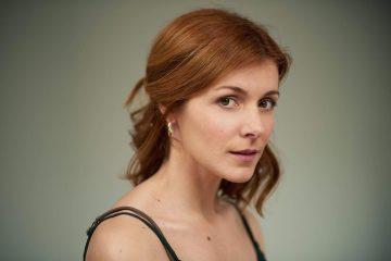 """Bojana Stefanović: """"Kolegama sa seta Pogrešni čovjek pripremila sam cheesecake i browniese"""""""