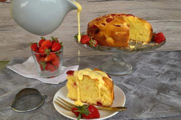 Jogurt torta