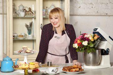 Francuska pekarnica Nine Babić: iz vlastite slastičarnice do televizijskih ekrana