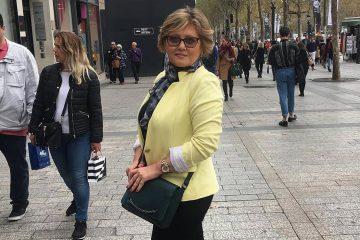 """Sunčica Stanković: """"Vaga koju u ruci drži božica pravde alat je i pravnika i slastičara"""""""