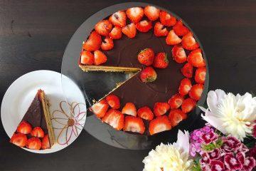 Kapri torta