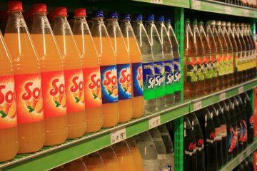 Uvode se posebni porezi na slatka bezalkoholna pića