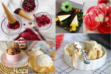 Najbolji recepti za pripremu sladoleda kod kuće