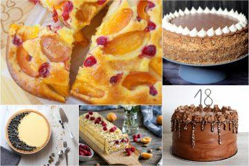 Ljeto na Slatkopediji uz voćne i čokoladne recepte